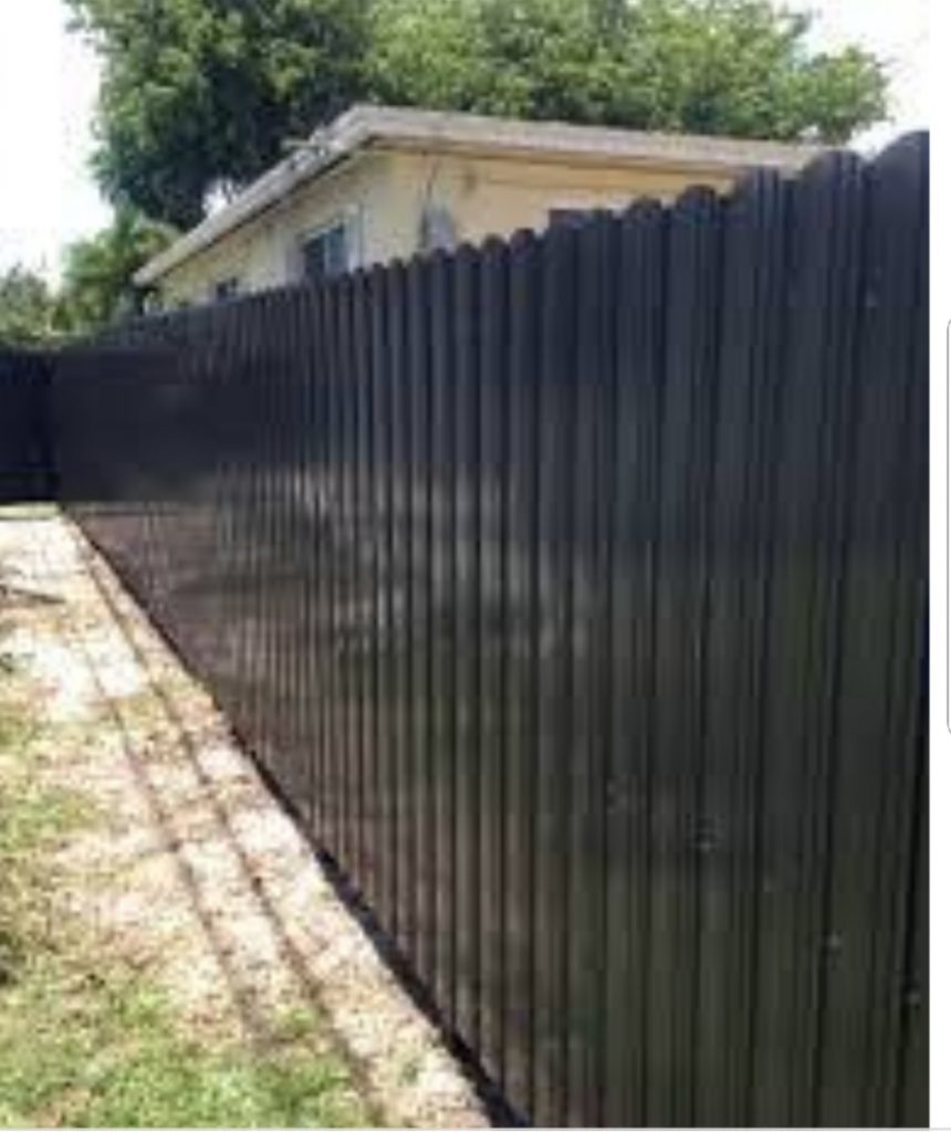 Commercial Fence Contractors in Corpus Christi TX.