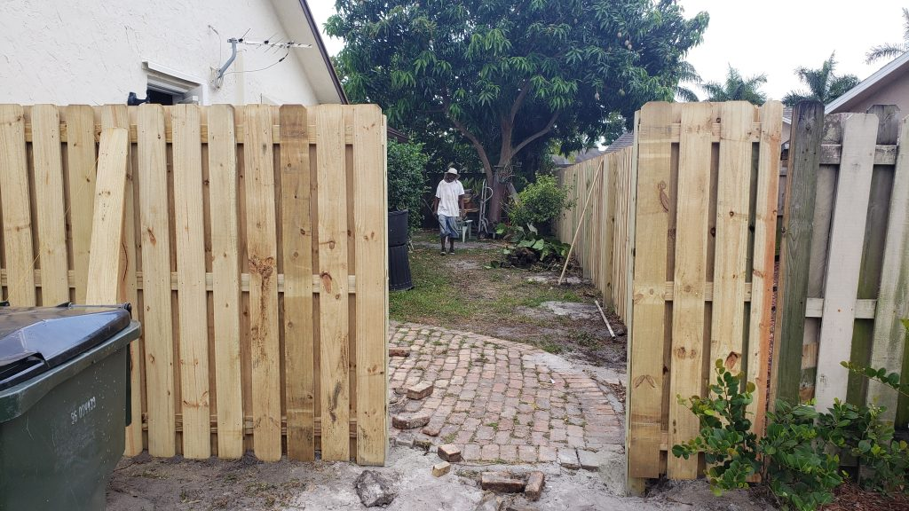 Affordable Fence Company in Corpus Christi