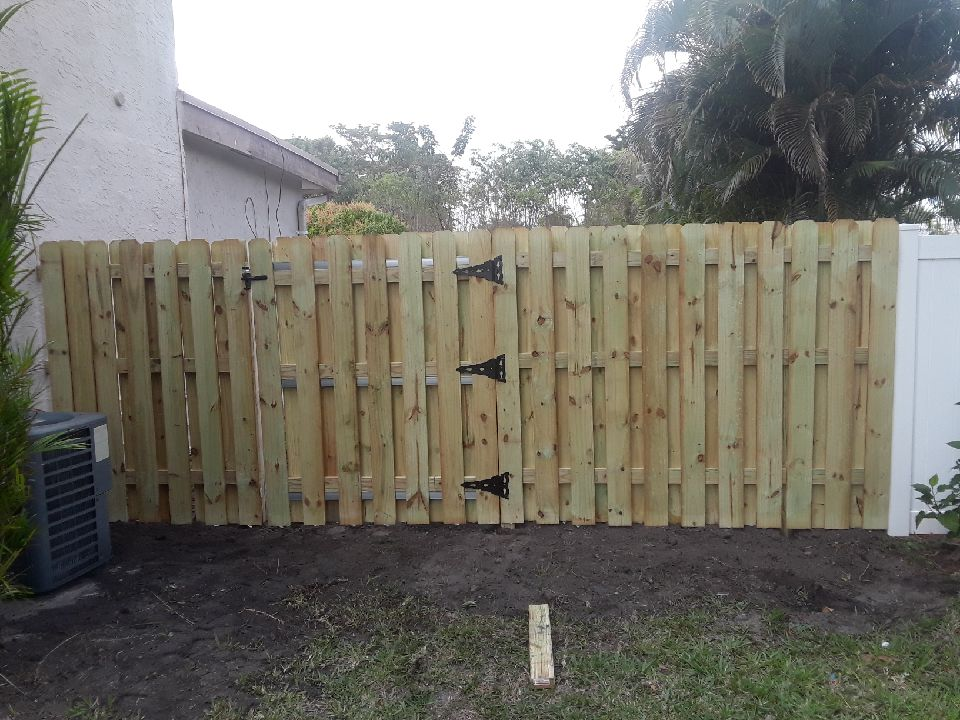 Corpus Christi top fence installation experts