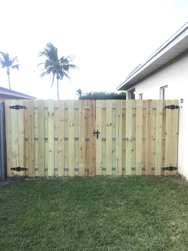 Corpus Christi top fence installation company