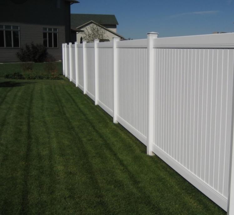 Corpus Christi top fence services