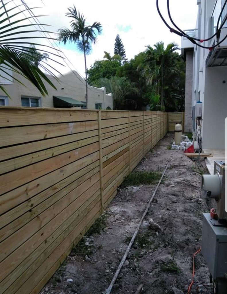 Corpus Christi Fence Builders