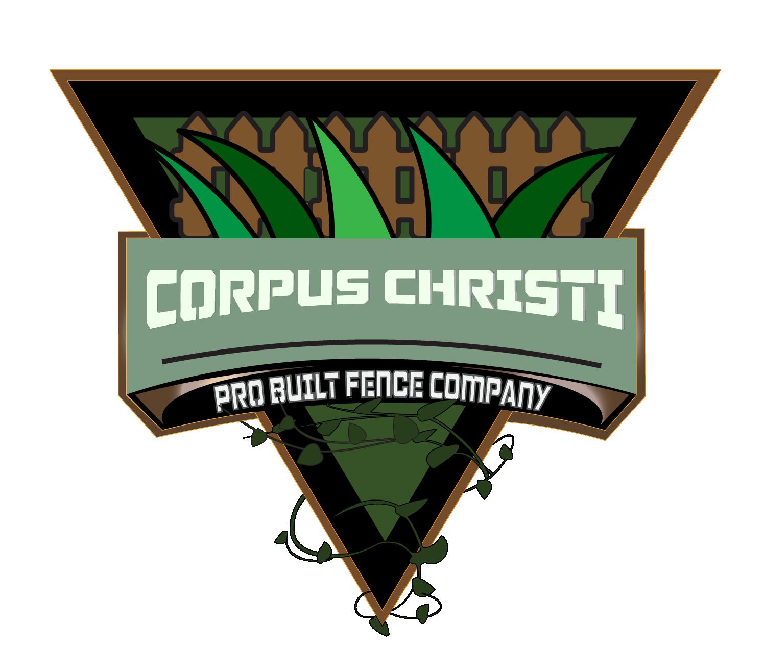 pro built corpus christi fence company